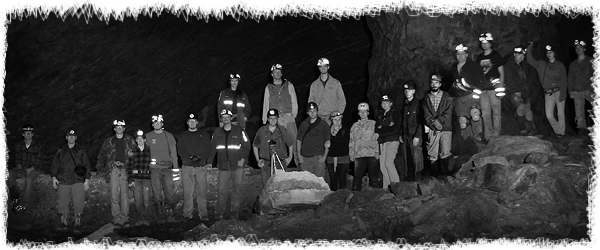 IronMiners Group Shot
