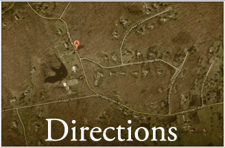 Directions to Barnyard Bash 2012